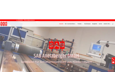 Unsere überarbeitete Website ist online!